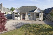 5 bed Detached Bungalow in Bonhard Road, Scone...