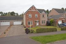 4 bed Detached property for sale in 15 Orchard Way, Inchture...