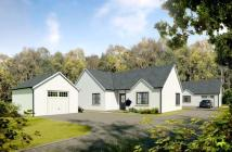 new development for sale in Plot 2, Croft Tay...