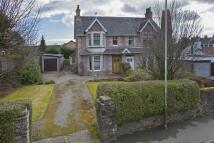 4 bed semi detached property in Ettrickdale. Ferntower...
