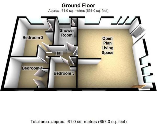 2 Whitehills Lodge PH11 8PF - all floors - 3D.jpg