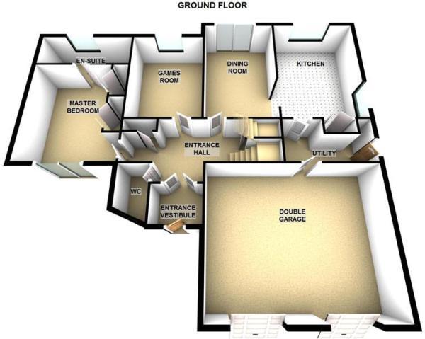 3 Drum gate PH2 9SA - Ground Floor - 3D.jpg