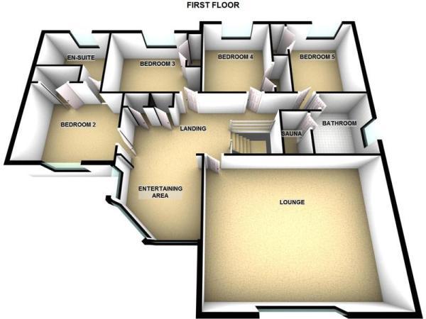 3 Drum gate PH2 9SA - First Floor - 3D.jpg