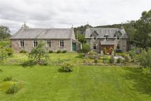 4 bed Detached house for sale in Borrowstoun, Tulliemet...
