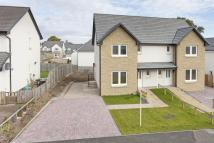 3 bed new home for sale in Ochil View, Auchterarder