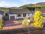 2 bed Detached Bungalow for sale in Knockard Place, Pitlochry