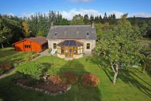Detached Bungalow for sale in Railway Cottage, Struan...
