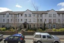 2 bedroom Flat for sale in 6, Glenearn Court, CRIEFF