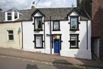 2 bedroom Terraced home for sale in 17 Hill Street, CRIEFF