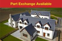 Detached property in 3, Over Blelock, BANKFOOT