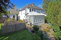 Maudslie semi detached house for sale