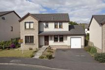 4 bedroom Detached property for sale in Inchbrakie Drive, Crieff