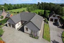 4 bed Detached Bungalow for sale in 1 Monks Way, Blairgowrie...