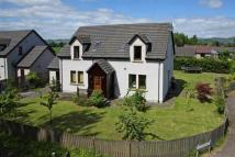 Detached property for sale in Corrie-Mhor, The Grange...