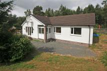 4 bedroom Detached Bungalow for sale in Trondra, Dall, Rannoch