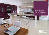3 bedroom Detached property for sale in Bett Homes Development...