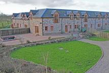 Barn Conversion for sale in Lintrathen...