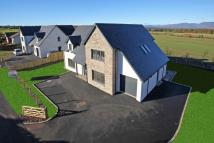 4 bedroom Detached house in Plot 2, Gallowhill Road...