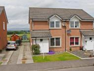 2 bedroom semi detached property in 8 Main Road, Aberuthven...