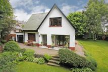 Detached house for sale in Field Cottage...