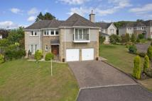 5 bed Detached home for sale in 3 Drum Gate, Abernethy...