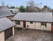 Detached Bungalow for sale in Albert Road, Scone