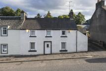 semi detached property for sale in Feus, Auchterarder