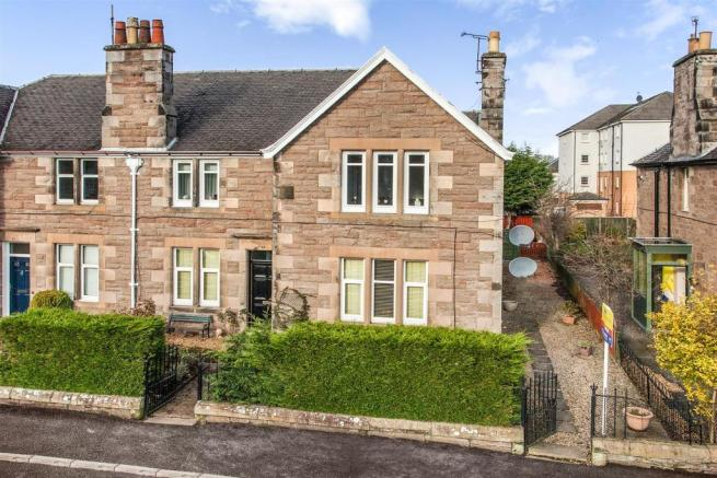 2 bedroom apartment for sale in muirton place perth ph1