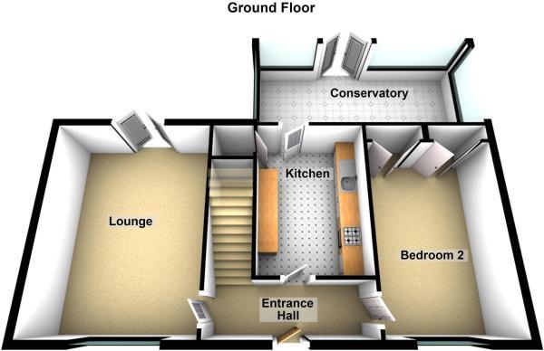 Wildon , High Street, Burrelton - Floor 0.JPG