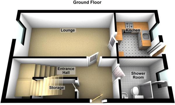 9 Abercairney Place, Blackford - Floor 0.JPG