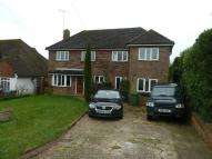 4 bed Detached property to rent in Torton Hill Road, ARUNDEL