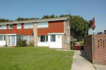 1 bed Flat to rent in Bucknor Close...