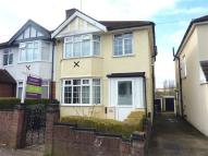 3 bed semi detached property for sale in Bullhead Road...