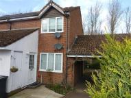 1 bedroom Maisonette for sale in Danziger Way, Borehamwood