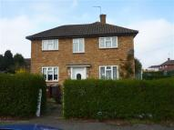 3 bedroom semi detached home for sale in Easton Gardens...
