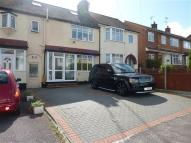 3 bed Terraced house in Bullhead Road...