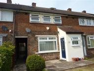3 bedroom Terraced house to rent in Reston Path, Borehamwood