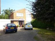 Detached home in Cotton Road, Potters Bar