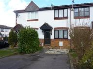 2 bed Terraced property to rent in Farm Close, Borehamwood