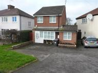 3 bedroom Detached house in Shenley Road, Borehamwood
