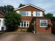 Alexandra Road Detached property for sale