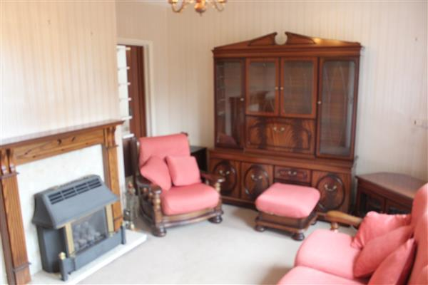 Reception Room One;