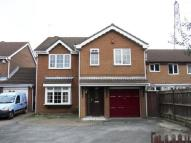 5 bed Detached house to rent in Aikman Lane, Totton, SO40