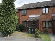 Terraced house to rent in Cerne Close, West End...