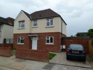 3 bed Detached home in Chafen Road, Southampton...