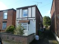 Eastfield Road Flat to rent