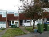 DIMOND CLOSE Terraced house to rent