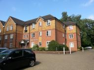 Flat to rent in Westwood Road...