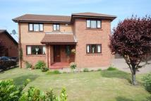 4 bed Detached property for sale in Jacks Road, Saltcoats...
