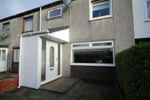 End of Terrace home in Garallan, Kilwinning...